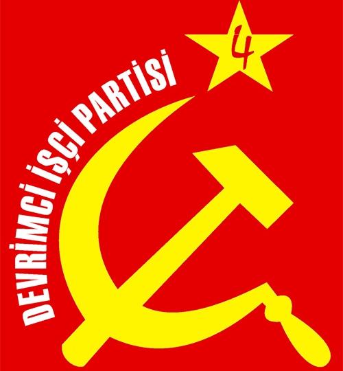 Devrimci Isci Partisi(DIP):THE CULPRIT IS THE AKP!