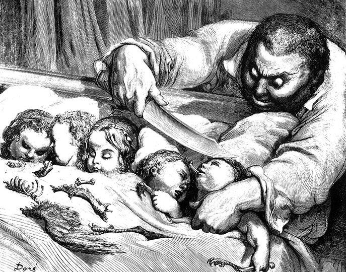 ΑΠΑΝΤΗΣΗ ΣΤΟΥΣ ΑΝΘΡΩΠΟ-«ΚΟΦΤΕΣ»: ΝΑ ΟΡΓΑΝΩΣΟΥΜΕ ΤΗΝ ΑΝΑΤΡΟΠΗ ΤΟΥΣ