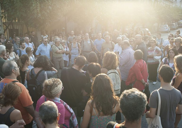 Documenta 14: στο πλευρό των καταπιεσμένων για μια ανεξάρτητη τέχνη