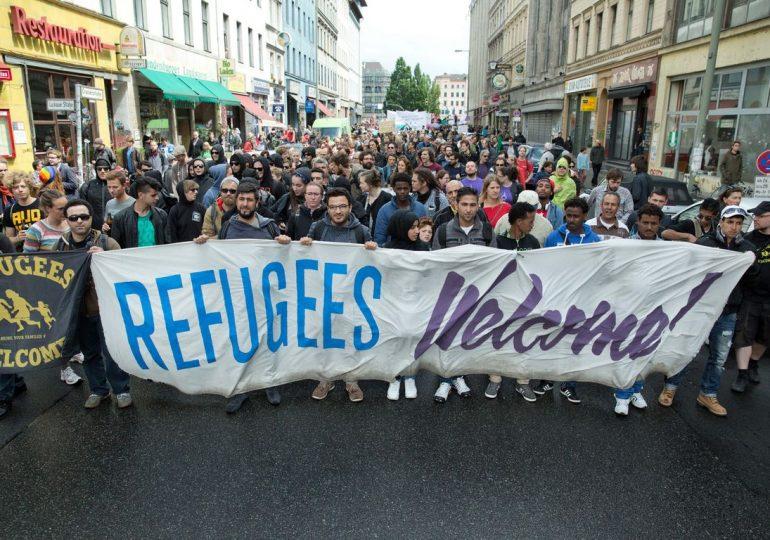 18 Μαρτίου: Διεθνής Ημέρα Δράσης για τους πρόσφυγες και τους μετανάστες