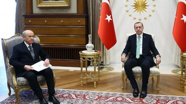 Aνακοίνωση του DIP για το δημοψήφισμα στην Τουρκία:  Ο δεσποτισμός ηττήθηκε!  Ήρθε η ώρα να πουν οι εργατικές μάζες ΟΧΙ στην αστική τάξη και τον ιμπεριαλισμό