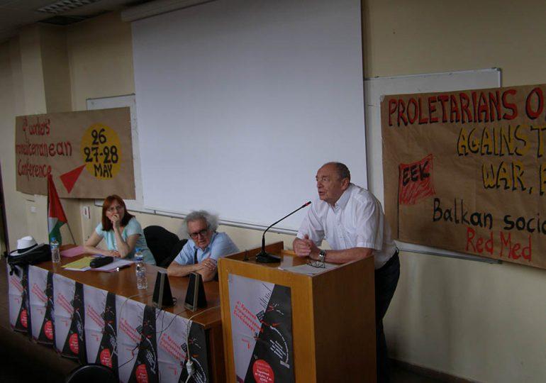 Συνέντευξη με τον Oύγγρο μαρξιστή Tamas Krausz