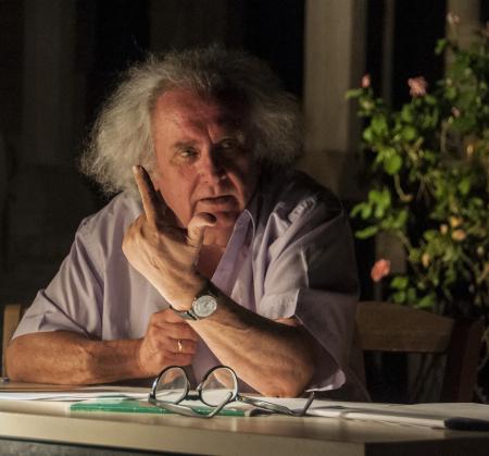 «Η σύγχρονη τέχνη στην εποχή της κρίσης: με αφορμή την Documenta 14»,