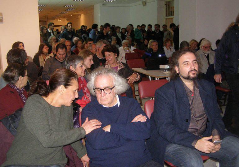 Mήνας εκδηλώσεων για τα 100 χρόνια από την Oκτωβριανή Eπανάσταση
