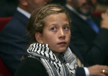 Freedom to Ahed Tamimi and all Palestinian political prisoners
