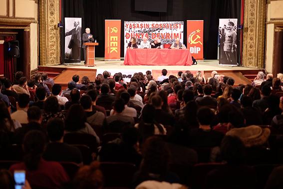 DIP, EEK, PO: Ένα βήμα μπρος, στην επαναστατική μας πάλη