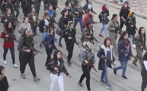 Ανακοίνωση του DIP (Tουρκία):  Κάτω τα χέρια από την Αφρίν! Κάτω τα χέρια από την Κύπρο! Κάτω τα χέρια από την απεργία των μεταλλεργατών!
