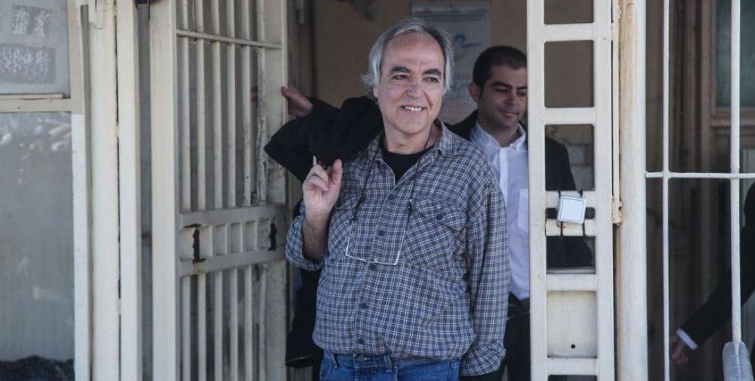 """""""Απήγαγαν"""" τον Δημήτρη Κουφοντίνα από τις αγροτικές φυλακές"""