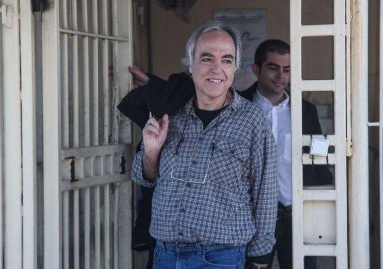 Φυλακές Δομοκού, δήλωση του Δημήτρη Κουφοντίνα