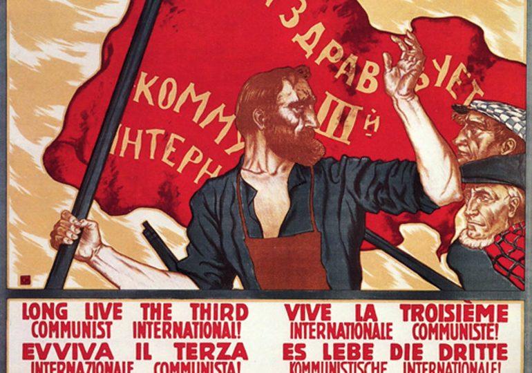 Η Κομμουνιστική Διεθνής και η Παγκόσμια Επανάσταση