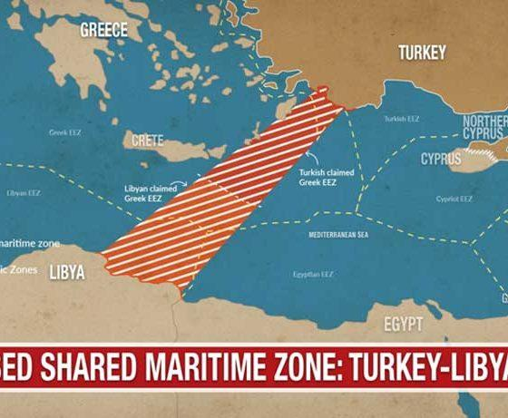 Joint statement by the DIP of Turkey and the EEK of Greece