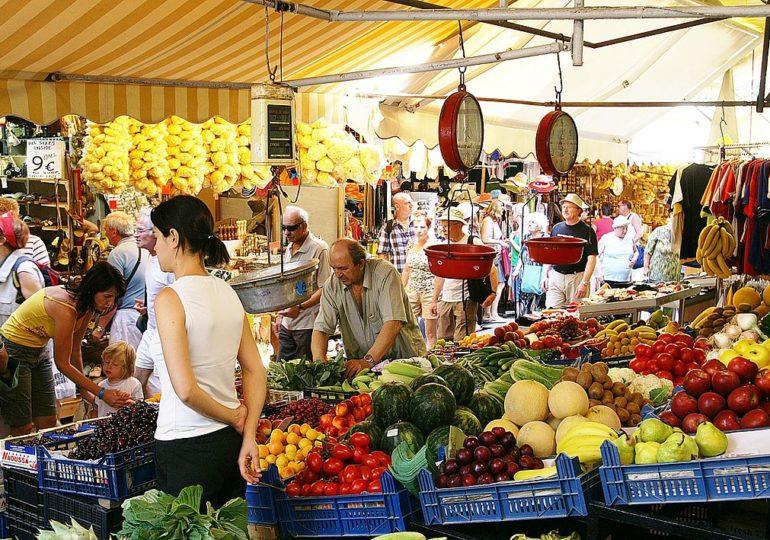 Επισιτιστική κρίση και μαύρη αγορά προ των πυλών