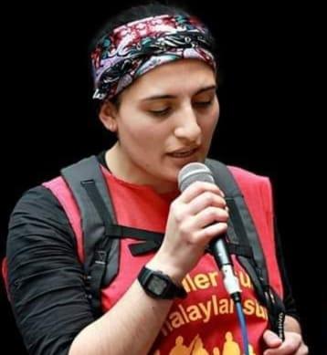 Η Helin Bölek χάνει τη ζωή της μετά από απεργία πείνας