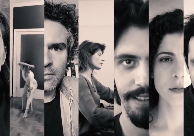 Ομάδα Σημείο Μηδέν: Για τους μάρτυρες συντρόφους της Τουρκίας