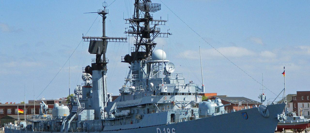 Ιμπεριαλιστική επιχείρηση της ΕΕ στη Μεσόγειο