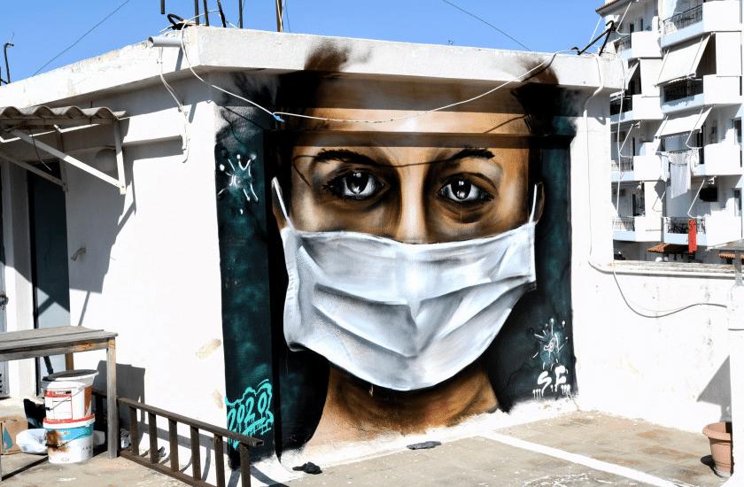 """Από τον """"αόρατο εχθρό"""" της πανδημίας, στον """"ορατό εχθρό"""" που παράγει την υγειονομική κρίση"""