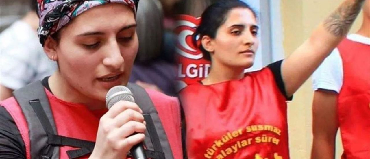 Helin Bölek: Ο αγώνας της εμπνέει εκατομμύρια αγωνιστές