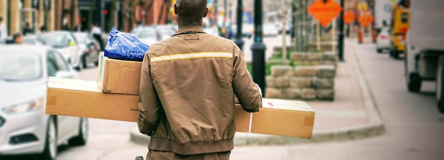 ΣΒΕΟΔ:Ταχυδιανομέας στα χρόνια του Κορονοϊού