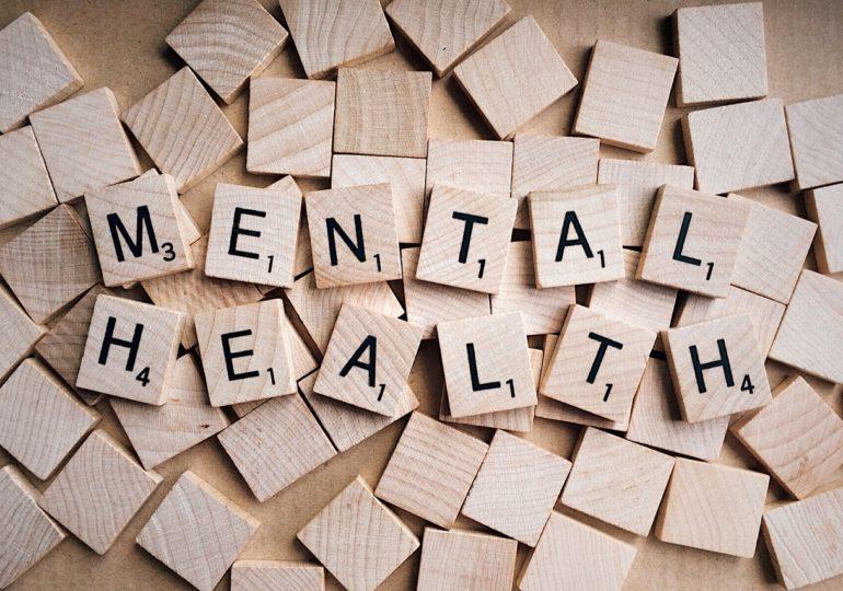 Ψυχική υγεία και ασφάλεια στην Ιρλανδία