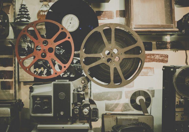 Φωνή αγωνίας των κινηματογραφιστών