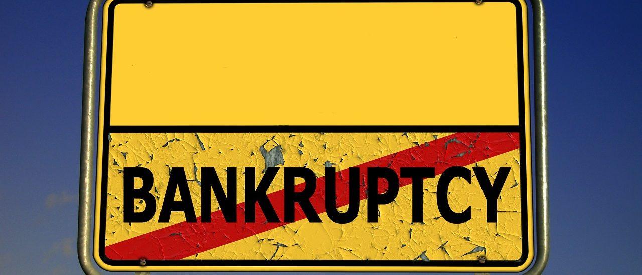 Σε 2η φάση χρεοκοπίας ο ελληνικός καπιταλισμός