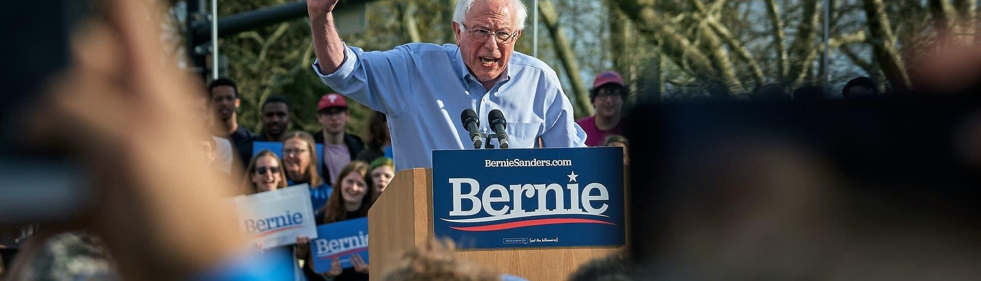 ΗΠΑ: Ο Σάντερς και το κόμμα που χρειάζεται η εργατική τάξη