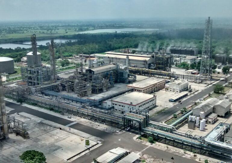 Φονική διαρροή αερίου στην Ινδία