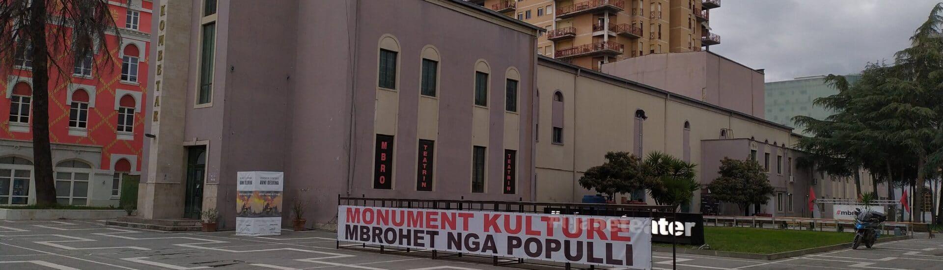 Η αυθαιρεσία του Ράμα προκαλεί συγκρούσεις στην Αλβανία