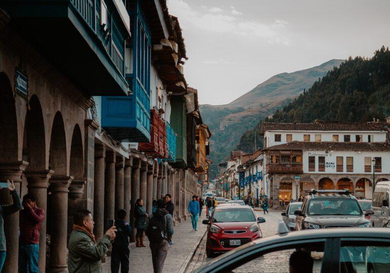 Περού:  Αύξηση νεκρών και χαλάρωση μέτρων κοινωνικής απομόνωσης