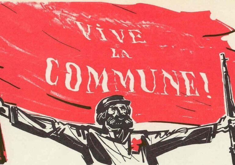 Σελίδες επαναστατικής ιστορίας - 149 Xρόνια από την Παρισινή Kομμούνα
