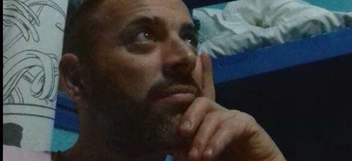 Βασίλης Δημάκης: Κραυγή αξιοπρέπειας