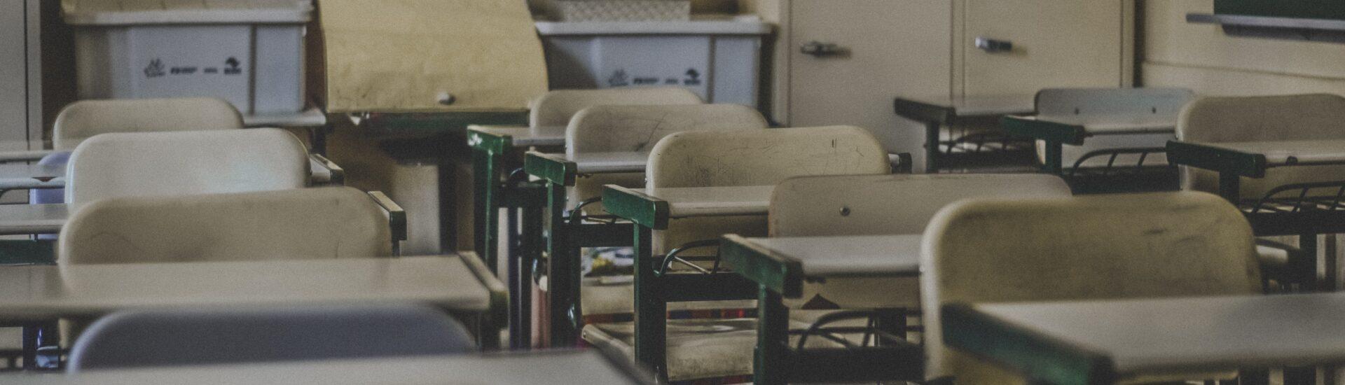 Να μην ανοίξουν τώρα τα σχολεία ζητούν οι καθηγητές