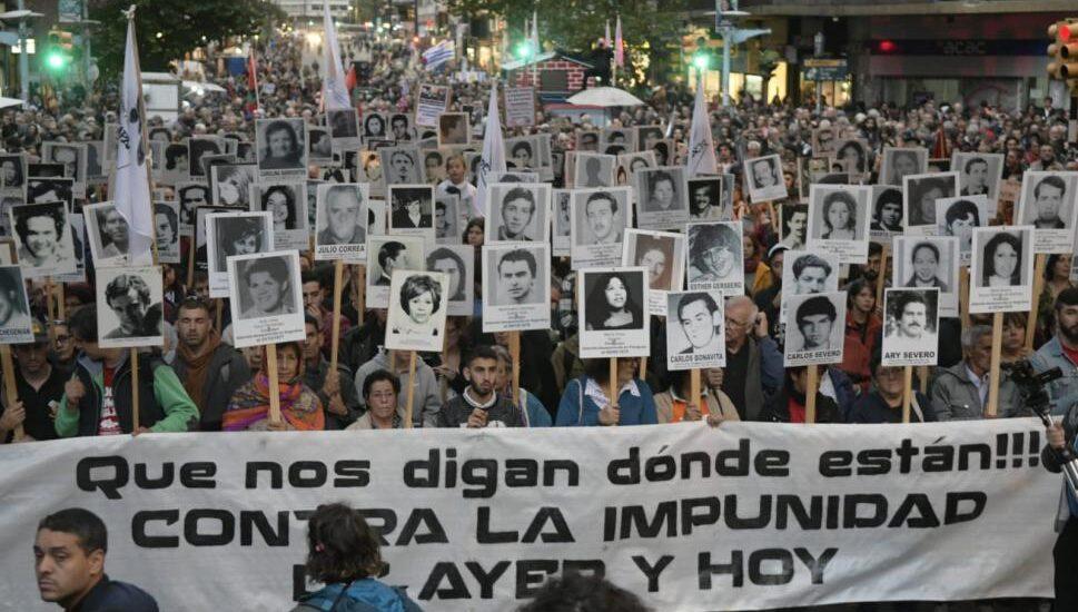 """Ουρουγουάη: """"Πορεία σιωπής"""" για τα θύματα της χούντας"""