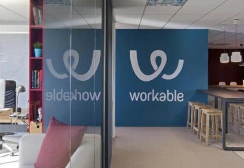 24 απολύσεις στην εταιρεία Workable