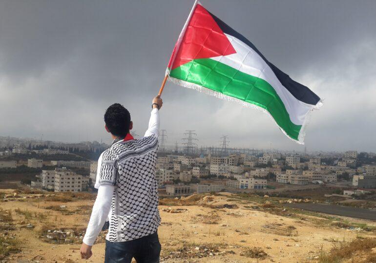 Samidoun: Κάλεσμα για δράση για την αντιμετώπιση της ισραηλινής προσάρτησης