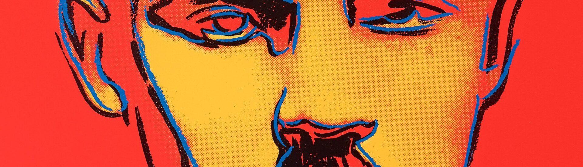 Ο Λένιν σήμερα -ή- Πώς μια καταστροφή μεταμορφώνεται σε θρίαμβο