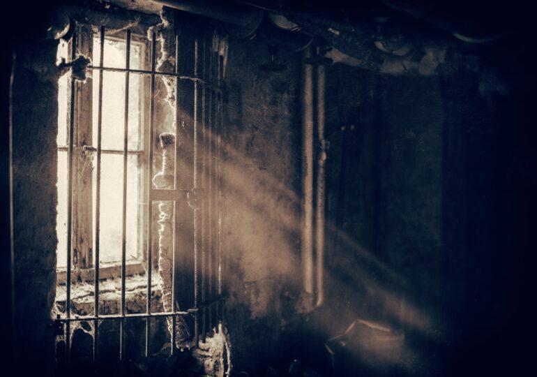 Βασίλης Δημάκης: Ιστορίες Φυλακής