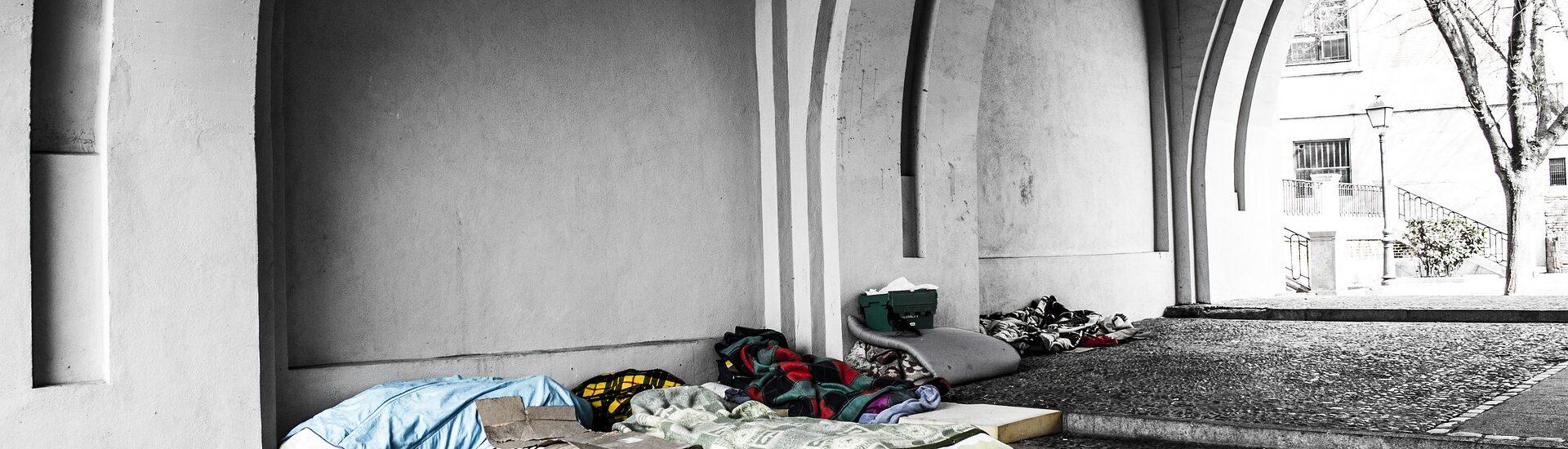 Διαμαρτυρία προσφύγων Γιεζίντι στις Σέρρες για τις εξώσεις