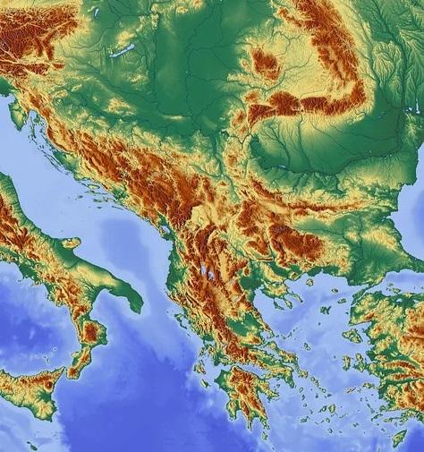 Το ιδρυτικό ντοκουμέντο της Βαλκανικής-Δουναβικής Κομμουνιστικής Ομοσπονδίας