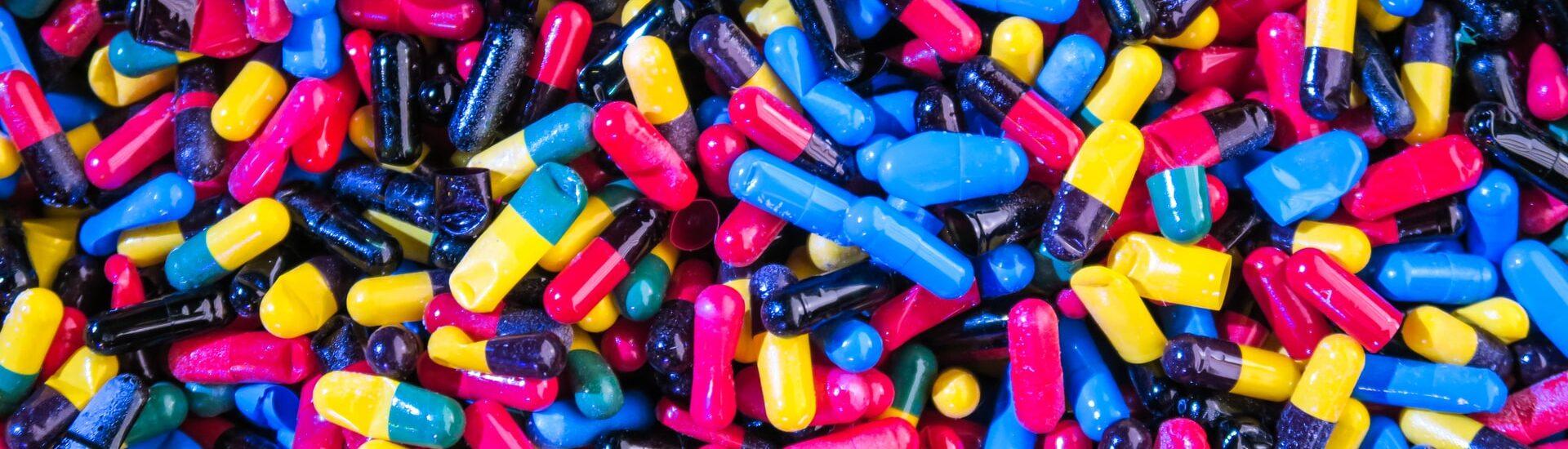 26 Ιούνη: Παγκόσμια ημέρα κατά των ναρκωτικών