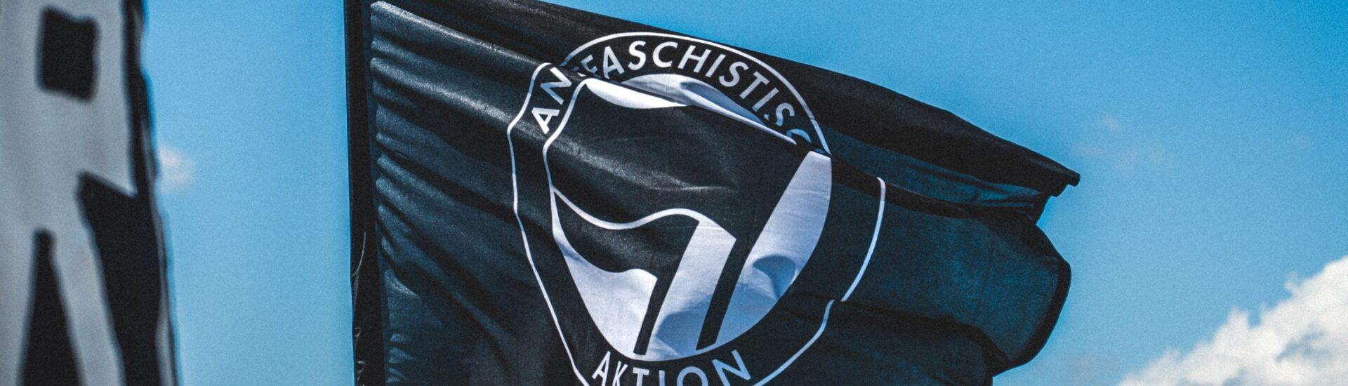 Η συζήτηση για τους Antifa στην Αμερική