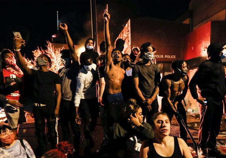 "Minneapolis USA: ""H κακομεταχείριση ενός είναι κακομεταχείριση όλων"""