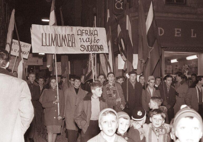 95 χρόνια από τη γέννηση του Πατρίς Λουμούμπα