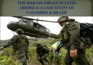 ΗΠΑ και Κολομβία κατά της Βενεζουέλας