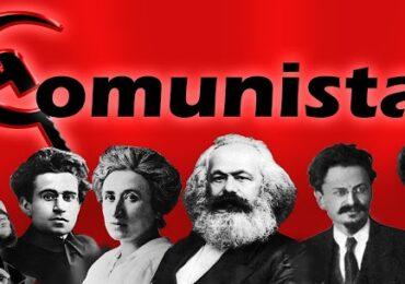 Μαρξισμός-Λενινισμός: Αντι-μαρξισμός;