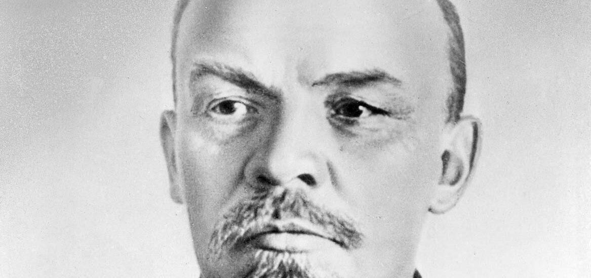 Λένιν-Γράμμα προς τους αμερικανούς εργάτες