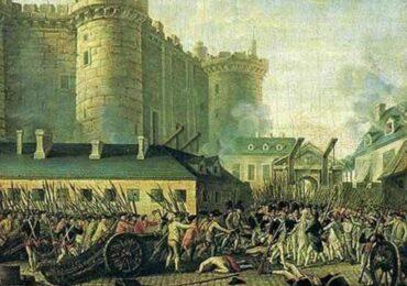Γαλλική Επανάσταση: H αστική τάξη και η πολιτική γέννηση του καπιταλισμού