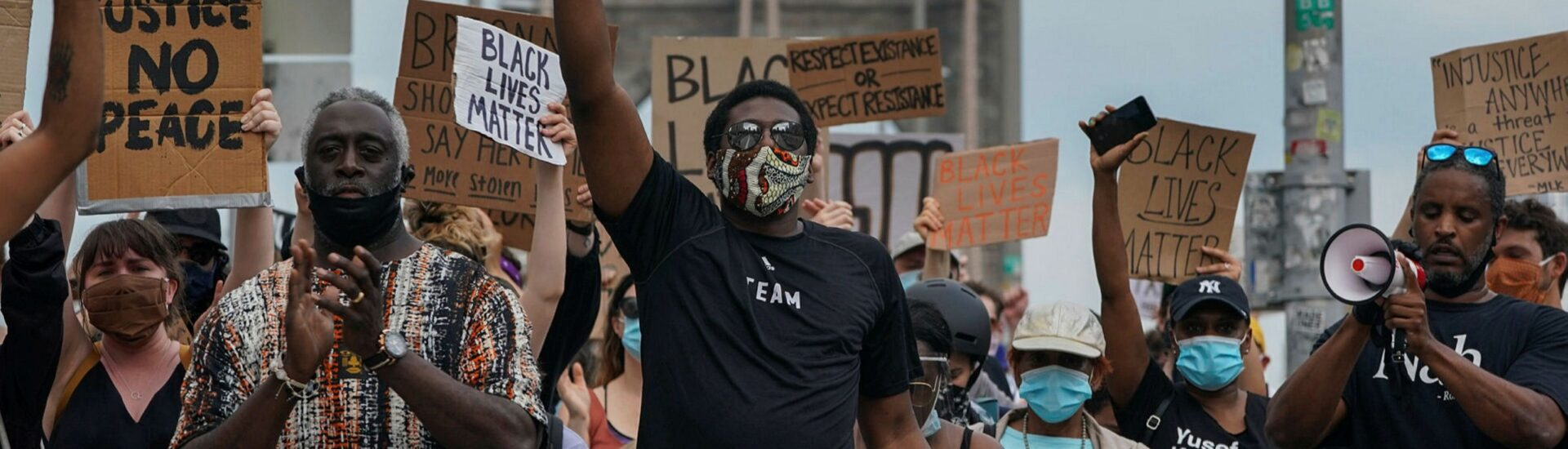 ΗΠΑ: Ρατσισμός, αστυνομική βία και καπιταλισμός