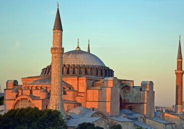 Conversion of Hagia Sophia into Mosque: Nationalist Blindness and Religious Intolerance