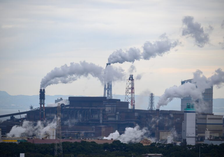 Ο αγώνας κατά της καύσης σκουπιδιών είναι ο αγώνας για ζωή